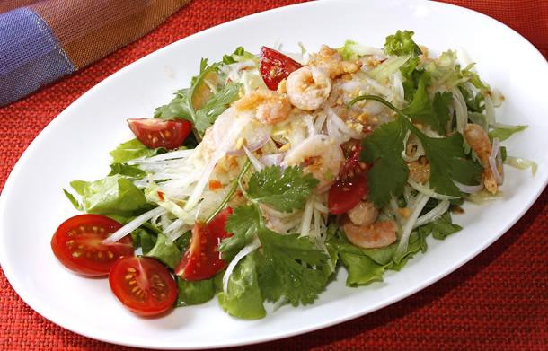 カンボジア料理の紹介のイメージ